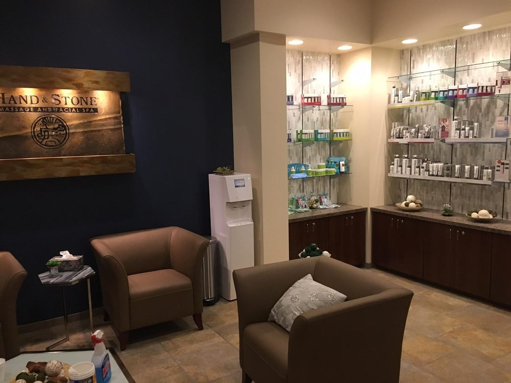 Hand and Stone Massage and Facial Spa: 3926 Linden St, Bethlehem, PA