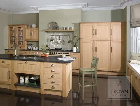 Niche Furniture | 20 Milburn Drive, Duston, Northampton NN5 4UH | +44 1604 755525