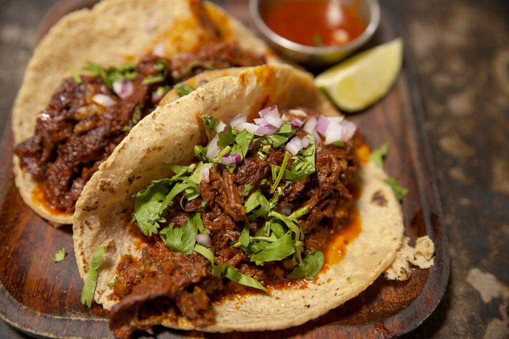 El Taco: 4550 W Dickman Rd, Springfield, MI