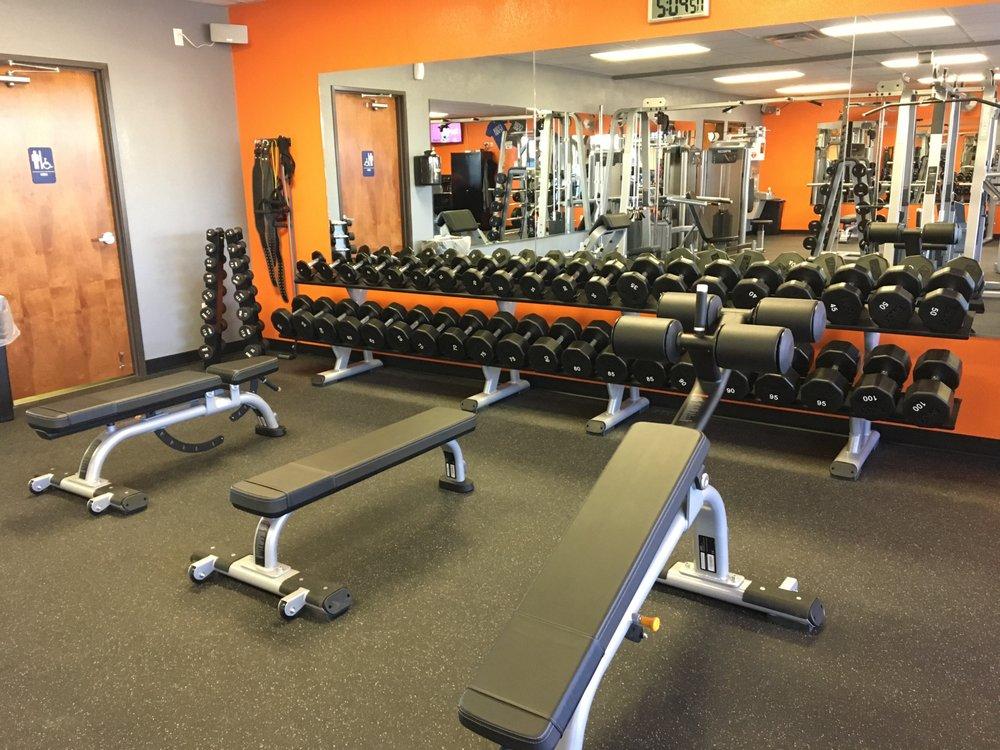 REV180 Fitness