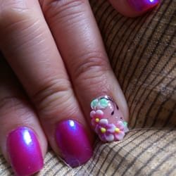 Xpert nails nail salons 6528 quince rd memphis tn phone photo of xpert nails memphis tn united states 3d nail art prinsesfo Images