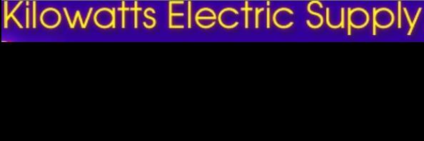 Kilowatt Electric and Lighting