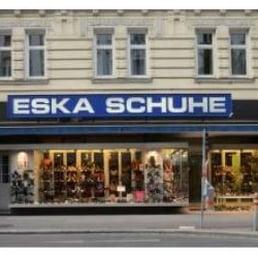 Eska Schuhe Shoe Stores Lerchenfelder Str 106 Josefstadt