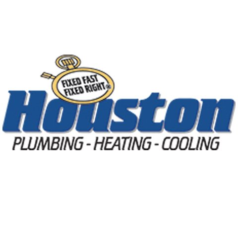Houston Plumbing-Heating & Cooling: 111 N Market St, Paxton, IL