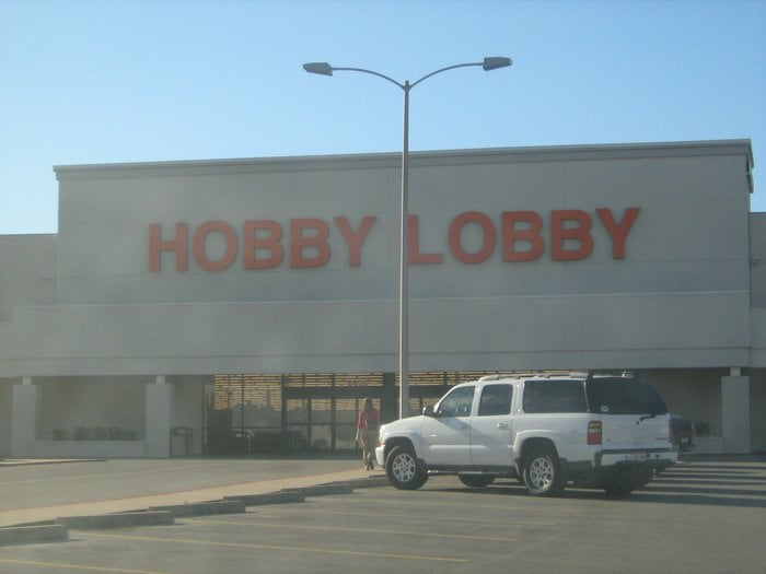 Hobby Lobby 40 Reviews Home Decor 8000 Research Blvd