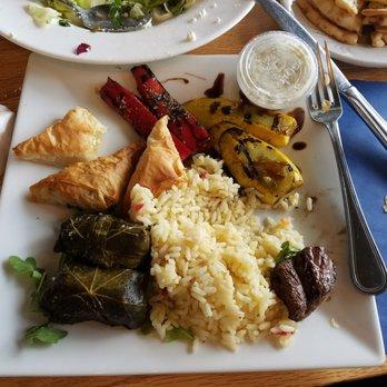 Greek Restaurant Bloomfield Ave Caldwell Nj