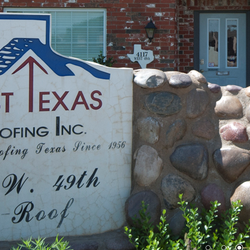 Photo Of West Texas Roofing Amarillo Tx United States