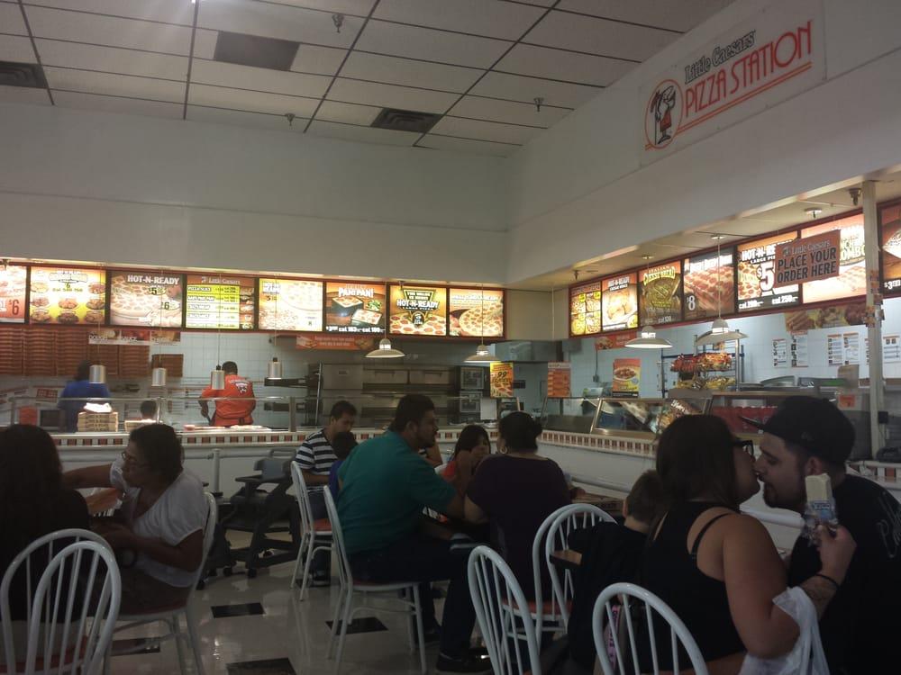 Pizza Restaurants In Covina Ca