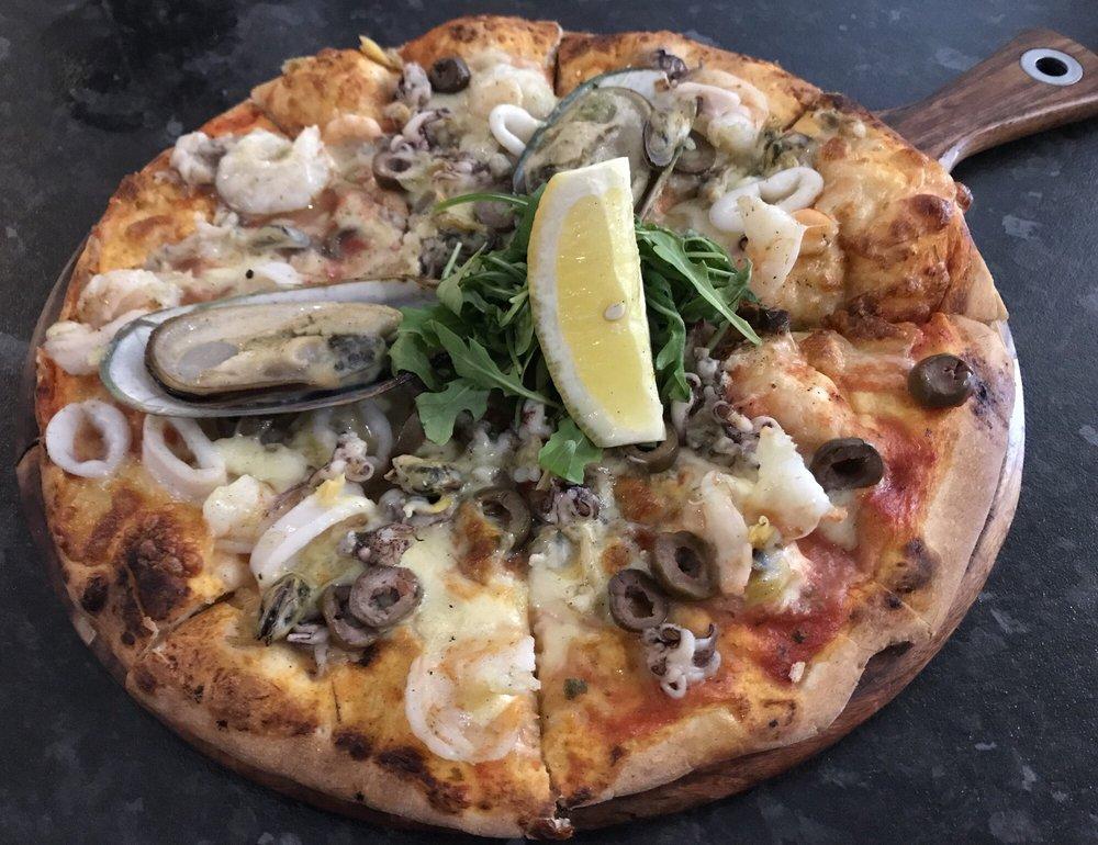 Downtown Pizzeria
