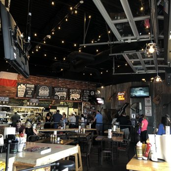Photo of Twisted Root Burger Co - Lubbock - Lubbock, TX, United States