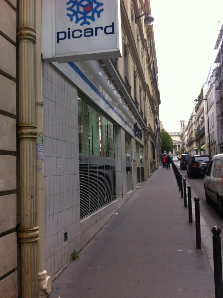 picard surgel s spezialit ten 69 rue hauteville