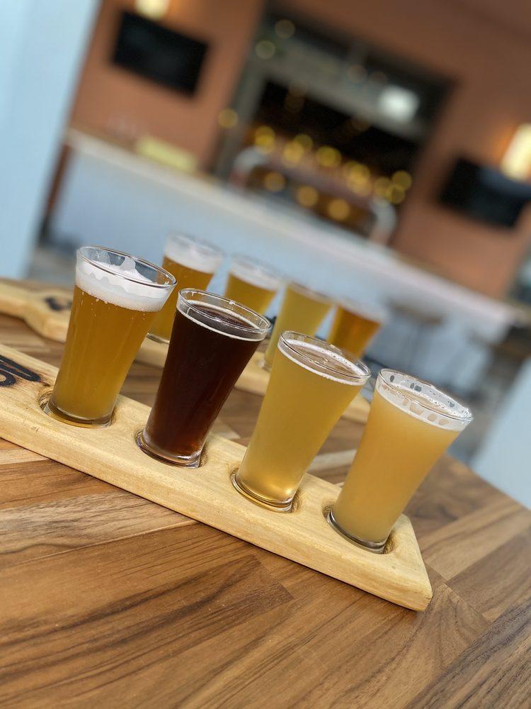 Bay 13 Brewery