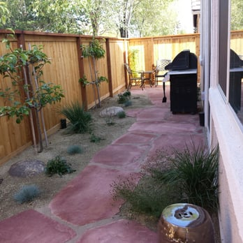 Marvelous Photo Of Reno Green Landscaping   Reno, NV, United States. Flagstone  Pathway With