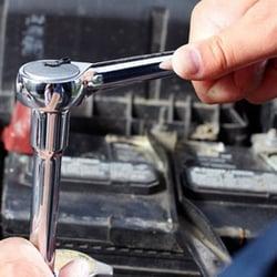 C K Mercedes - 21 Reviews - Auto Repair - 648 N Grand Ave, Covina