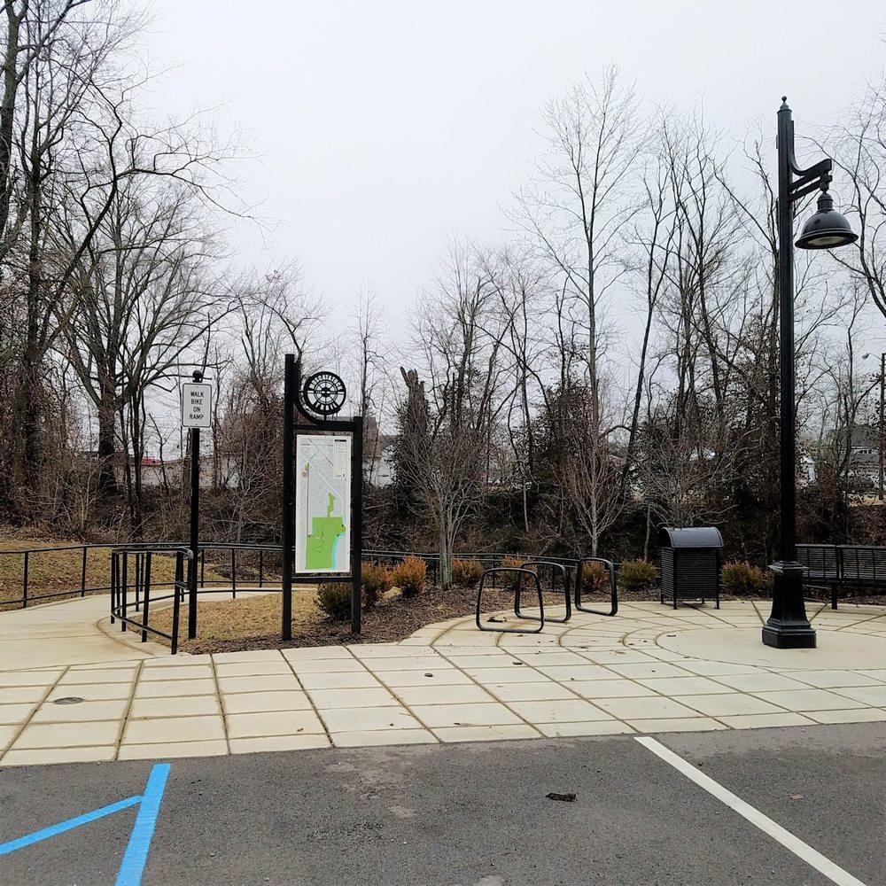 Photo of Mini Park: North Vernon, IN