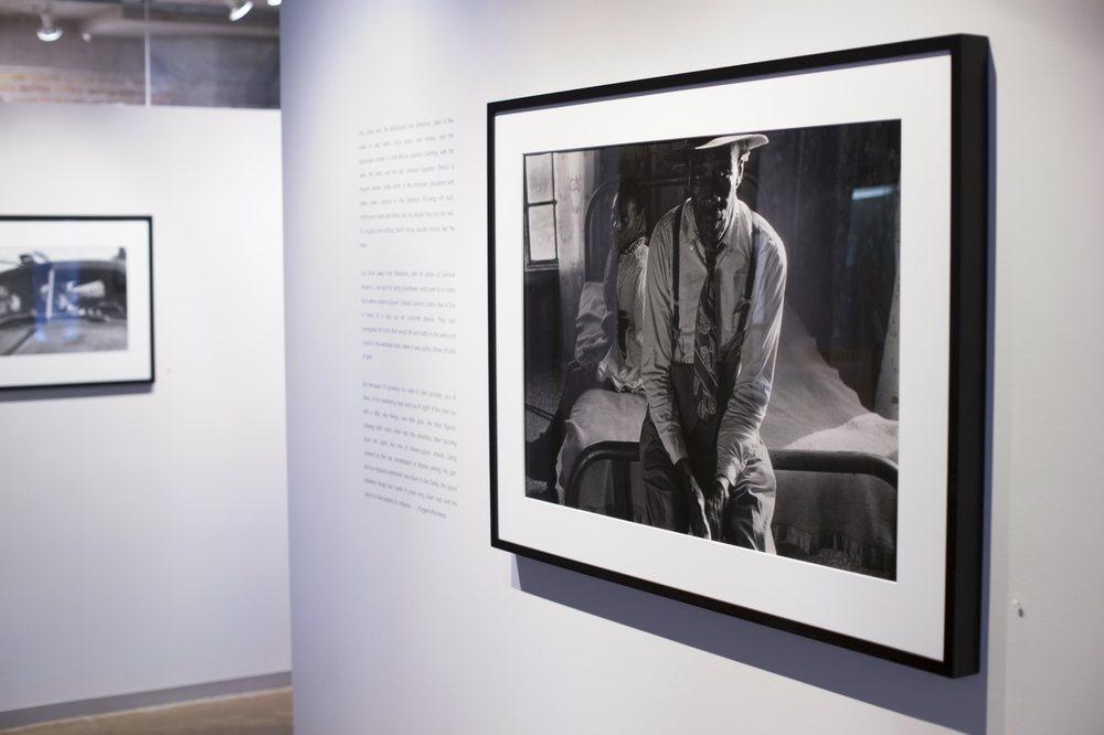 Stephen Daiter Gallery: 230 W Superior St, Chicago, IL