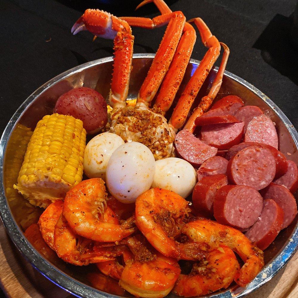 The Juicy Crab: 3628 E Franklin Blvd, Gastonia, NC