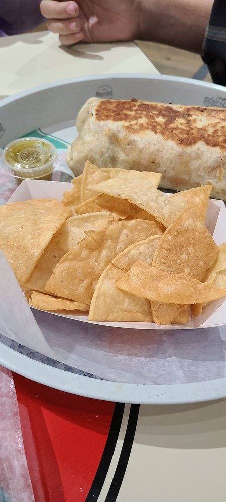Jose's Mexican Street Food: 112 E Court Square, Covington, TN