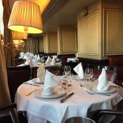 Le congres maillot 70 photos 60 reviews french 80 - Restaurant le congres paris porte maillot ...
