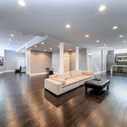 Photo Of Home Design Elements   Sterling, VA, United States. Basement  Remodel