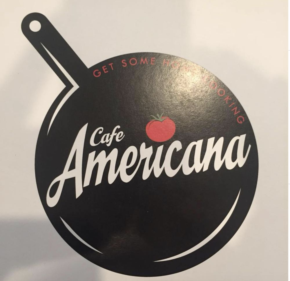 Cafe Americana: 4500 Linden Hill Rd, Wilmington, DE