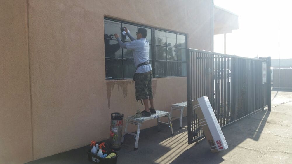 Photo Of Modern Touch Window Tinting Pasadena Ca United States External