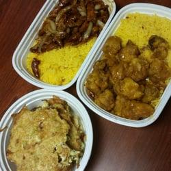 Photo Of Golden Dragon Restaurant Jacksonville Nc United States