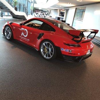 Porsche Driving Experience Atlanta >> Porsche Experience Center 127 Photos 39 Reviews Driving
