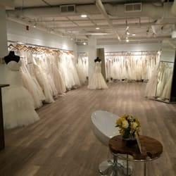 Photo Of La Belle Elaine S Bridal Salon Seattle Wa United States Selection