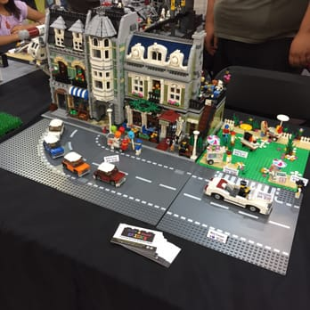 Brick Fest Live - 83 Photos & 33 Reviews - Kids Activities - 300 E ...