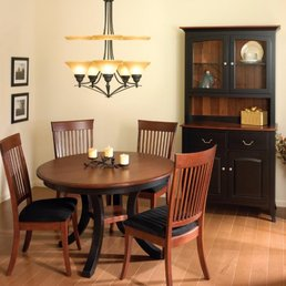 Charmant Photo Of Stoltzfus Furniture And Crafts   Hanover, PA, United States.  Dining Set