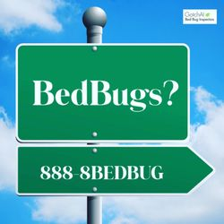 Gotcha Bed Bug Inspectors - 2019 All You Need to Know BEFORE You Go