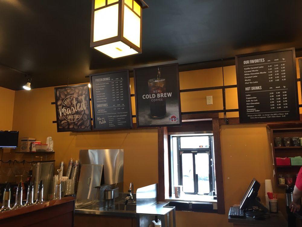 Great Lakes Chocolate and Coffee Company: 1450 N Wayne St, Angola, IN