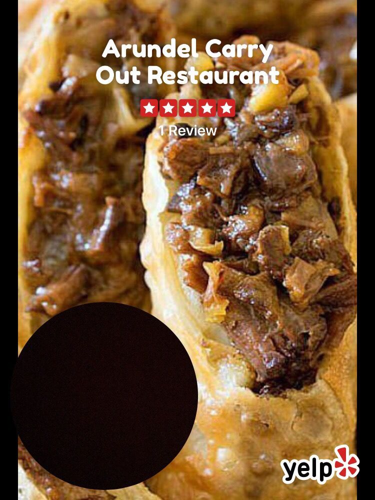 Arundel Carry Out Restaurant: 75 W Washington St, Annapolis, MD