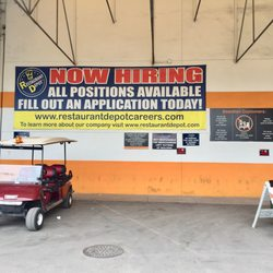 Jetro/Restaurant Depot - 44 Photos & 15 Reviews - Wholesale Stores