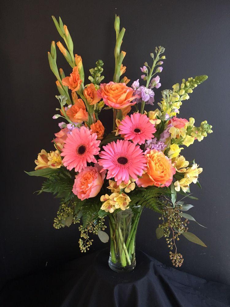 Flowerland: 3419 S.E. Frank Phillips Blvd., Bartlesville, OK
