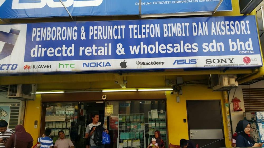 Store front yelp photo of directd subang jaya selangor malaysia store front sciox Choice Image