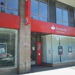santander consumer phone number