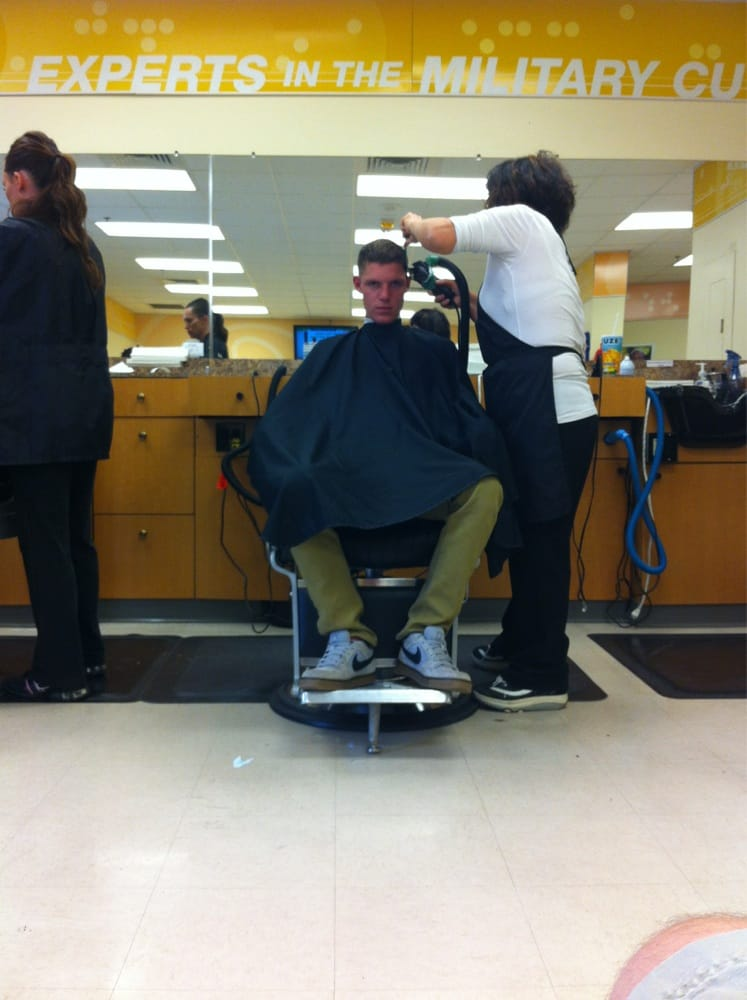 Barber Shop Near Me Open : AAFES Barber Shop - Barbers - 6110 Martinez St, Fort Carson, CO - Yelp