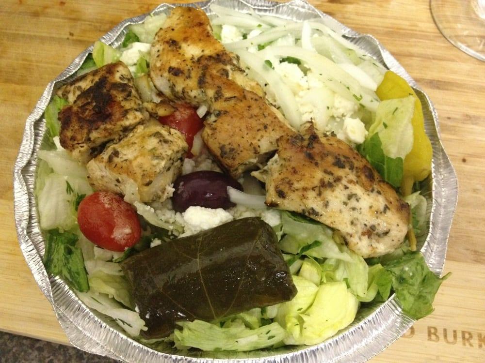 Athena greek restaurant 72 reviews grieks 65a for Athena mediterranean cuisine ny