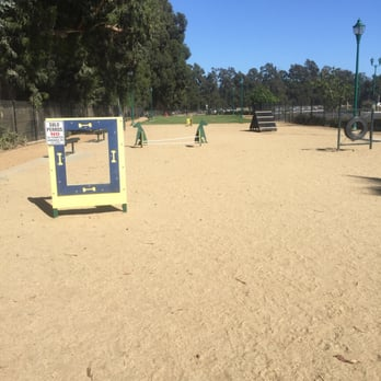 Dog Park Oxnard Ca
