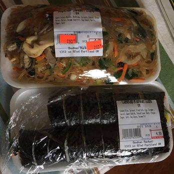 Good Deal Oriental Foods
