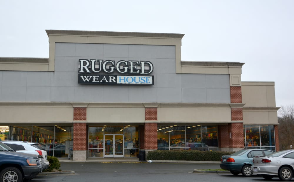 Superb Rugged Wearhouse Kannapolis Nc Roselawnlutheran
