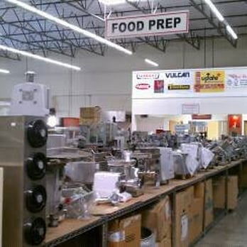 Dong Vinh Restaurant Equipment Supplies Sacramento Ca