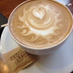 Kora Kora Coffee logo