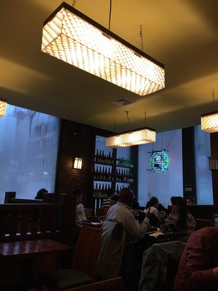 Dojo Restaurant Ny