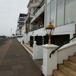 Cumberland Hotel - Hotels - 34-36 Grand Parade, Eastbourne