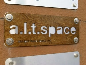 Air Light Time & Space  ALTSpace: 2318 E Cherry St, Seattle, WA