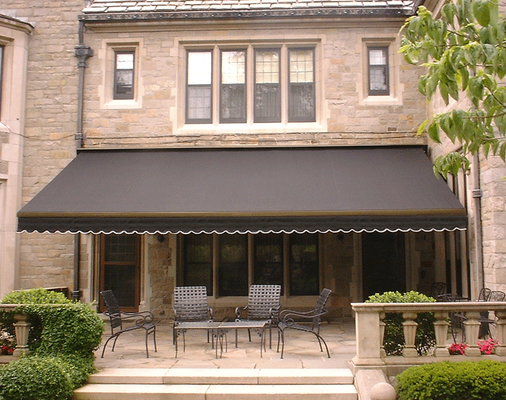 Delightful Photo Of Retractable Awning   Denver, CO, United States. My Retractable  Awning