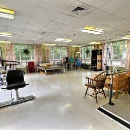 Kindred Nursing And Rehabilitation River Pointe Virginia Beach Va